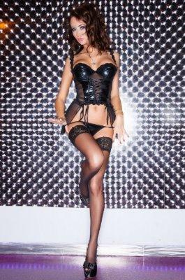 Foto: Escort Girl Bianca von der Agentur escortmodelle24.de
