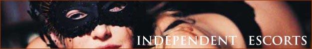 Manches Escort Girl bezeichnet sich gern als Independent Escort.