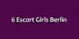 6escortgirls.com Osteuropäische Escortmodelle in Berlin