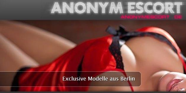 Escortservice Agentur Anonym Escort Berlin