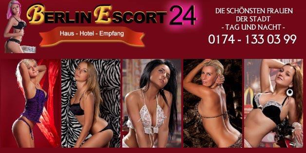 Escort Service Agentur berlinescort-24.de