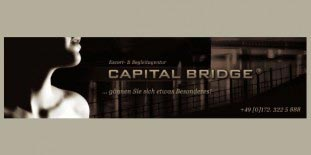 High Class Escort Girls Berlin: capitalbridge.de Escortservice