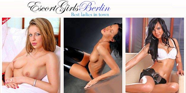 Escortservice Agentur escortgirlsberlin.de