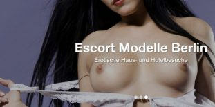 Escort Ladies Berlin: Escortmodelle-Berlin.de Hausbesuch