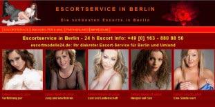 Bild: escortmodelle24.de polnische Escortmodelle in Berlin