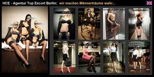 First Class Escort Girls Berlin: high-class-escortes.eu Escortservice