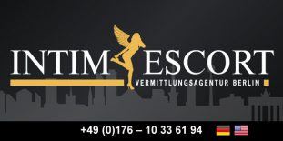 intimescort.com Escort Ladies Agentur Berlin