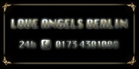 Agentur: Love Angels Berlin
