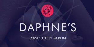 First Class Escort Girls Berlin: daphnes-escort-berlin.de Escortservice