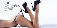 High Class Escort Girls Berlin: jolie-fleur.berlin Escortservice