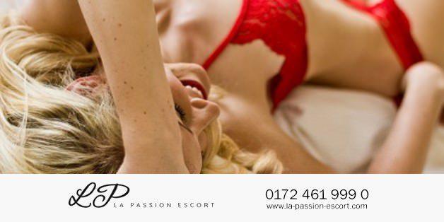 First Class Escort Agentur la-passion-escort.com