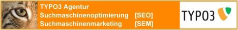 Banner: Jan Riebold - Suchmaschinenoptimierung in Berlin
