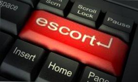 Bild: Keybord mit integrierter Escort Taste hilft Ihnen